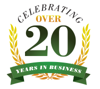 Celebrating over 20 years in business at Hearing & Tinnitus Management, LLC